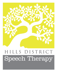 Hills District Speech Therapy